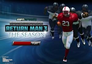 Return Man 3 : The Season