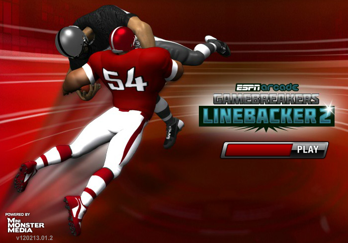 Play Linebacker 2
